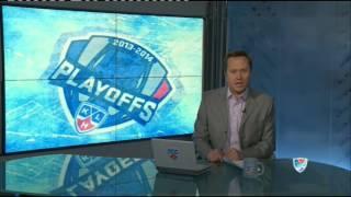 Новости хоккея 18 марта 2014 года