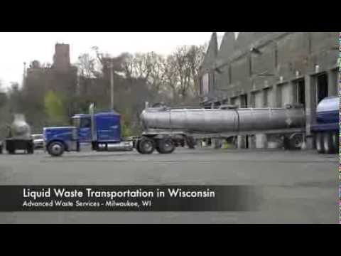 Liquid Waste Haulers in Wisconsin