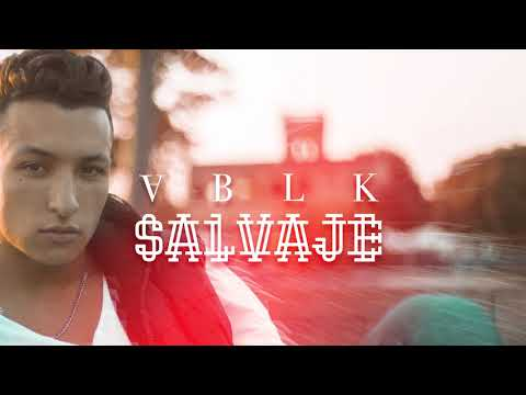 ABLK - SALVAJE
