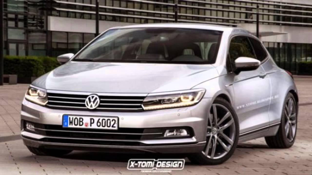 volkswagen scirocco 2018 x tomi   youtube