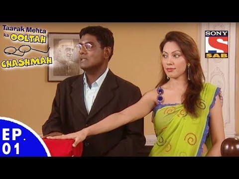 Taarak Mehta Ka Ooltah Chashmah - तारक मेहता का उल्टा चशमाह - Episode 01 thumbnail