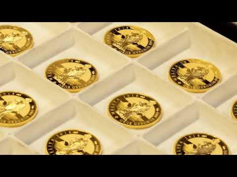 Melita bullion coins