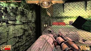 Painkiller Black Edition Gameplay PC HD