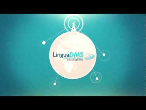 TWR - LinguaDMS