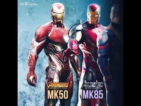 MARK 50 VS MARK 85 Speed Comparison 4K ULTRA HD.