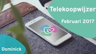 Dit zijn de beste smartphones van februari 2017 - Telekoopwijzer (Dutch)