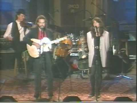 John Gorka with Kathy Mattea - The Gypsy Life