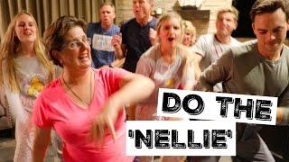 Do The 'Nellie' | Rebecca Louise