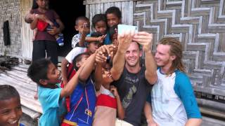 Indonesian Missions Trip 2014
