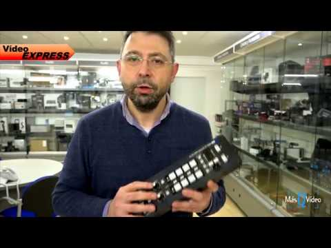 NUEVO Mezclador De Vídeo Roland V-1SDI