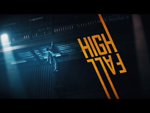 High Fall: A Short Action Scene
