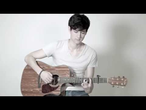 O / Fly On - Coldplay (Cover by Robert Dobbs)