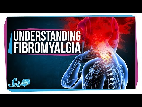 Real Pain and 'Explosive' Brains | Fibromyalgia