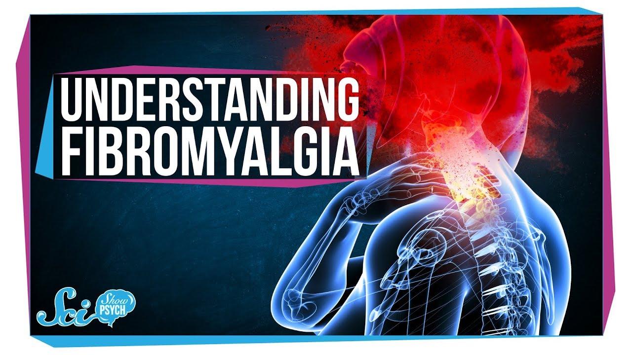 Real Pain and 'Explosive' Brains | Fibromyalgia