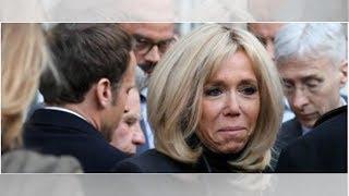 La famille de Brigitte Macron se mobilise (aussi) pour Notre-Dame