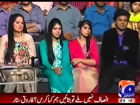 Khabarnak - Aftab Iqbal Latest Khabar Naak episodes