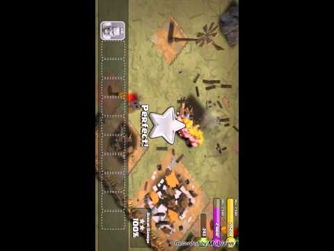 How to delete clash of clans data for android