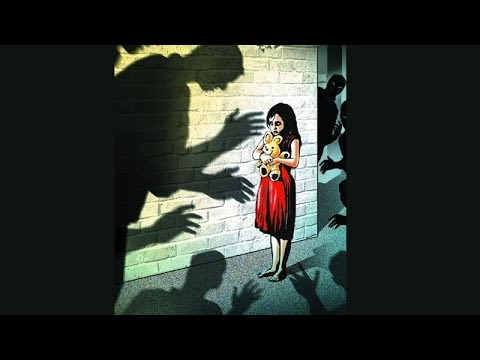 Shocking! Minor girl allegedly raped by police inspector in Jamshedpur