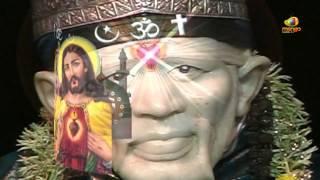Sri Shirdi Sai Baba - Shej Aarti
