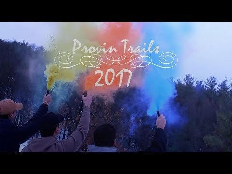Provin Trails | 2017