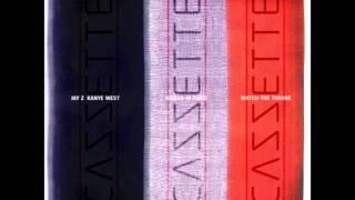 cazzette vs jay z kanye west ni as in paris cazzette ash that shit cray mix