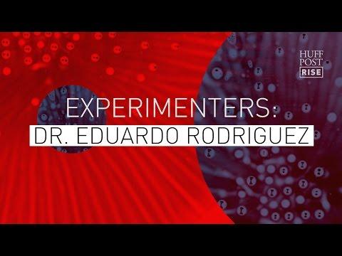 Experimenters: Dr. Eduardo Rodriguez