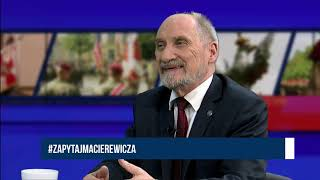 PILNUJMY POLSKI (ODC. 47) - MACRON CHCE EUROPY WIELKIEGO BRATA!