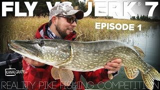 Fly vs Jerk 7 - EPISODE 1 - Kanalgratis.se