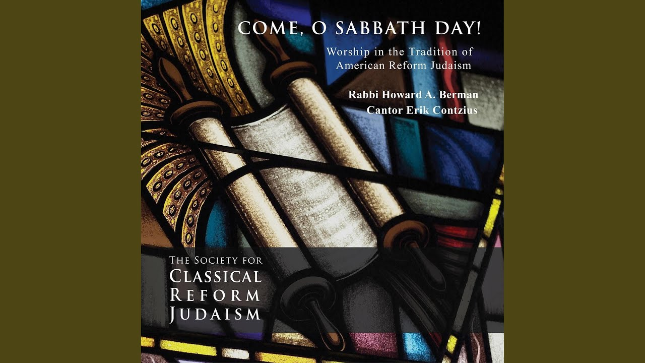Blessing of the Sabbath Candles (Music) - YouTube