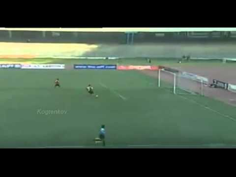 Fanny goal head of India's League 17.01.2012