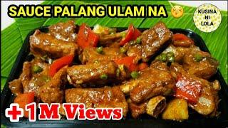 Download lagu Gawin ito sa Pork Spareribs Sobrang Sarap! Sauce Palang Ulam na!   Must Try
