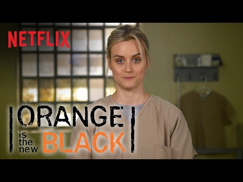 Orange is the New Black | Two Lies and a Truth - Piper [HD] | Netflix