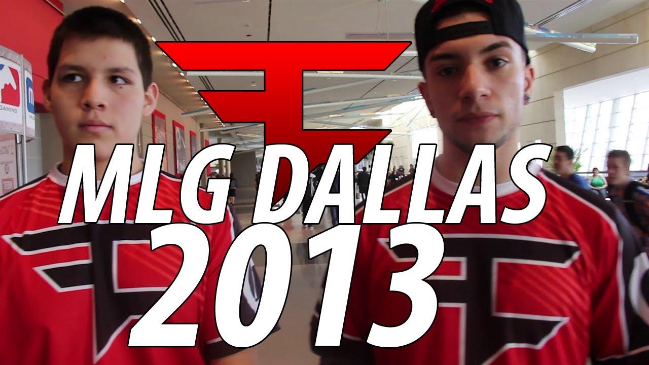 FaZeClan @ MLG Dallas 2013 - YouTube  FaZeClan @ MLG ...