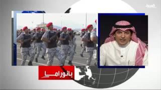 سعودي يقدم رسالة هامة للشعب الإيراني بالفارسي