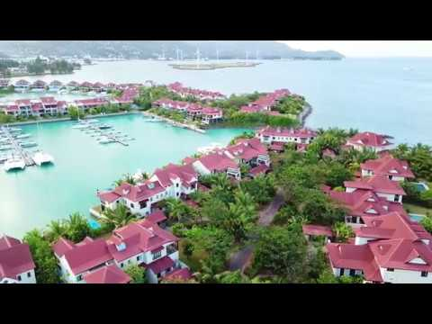 Eden Island Maison, Seychelles