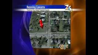 Rezoning Slabtown property a possibility despite residents' concerns