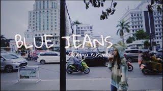 Download Blue Jeans - Gangga Kusuma (cover by Chintya Gabriella)