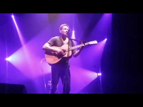 David Duchovny Concert Luxembourg - Square One