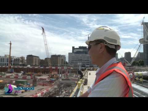 Construction Filming Services by Wildwood Media