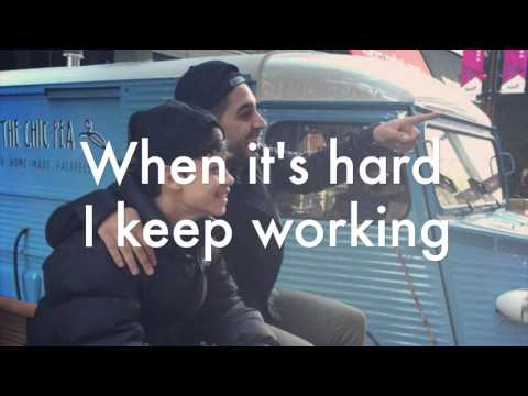 Harris J - Worth It (feat. Saif Adam) - Lyrics