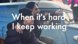 Video Harris J - Worth It (feat. Saif Adam) - Lyrics download MP3, 3GP, MP4, WEBM, AVI, FLV Oktober 2017
