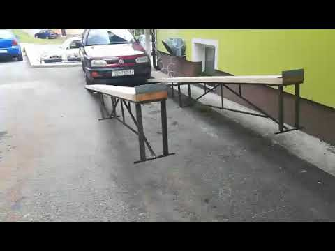 Car ramp-homemade