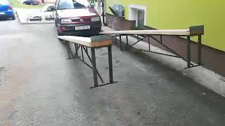 Car ramp-homemade