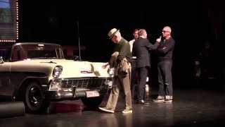 Gala van de Vlaamse Strip 2015