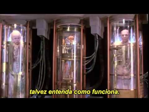 Trailer do filme Millennium - Os Guardiões do Futuro