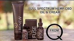 hemp cbd oil in maine