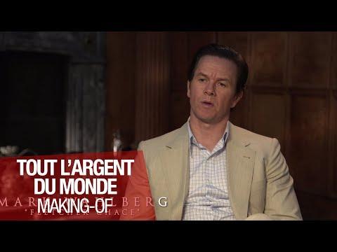 TOUT L'ARGENT DU MONDE - Making-of