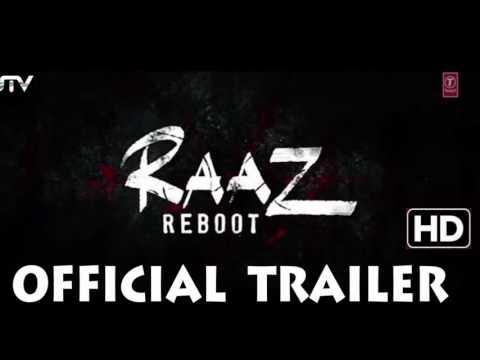Raaz 4 (Reboot) Trailer - Raj 4 Movie 2016
