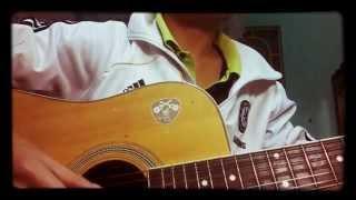 Sau Chia Tay - Phạm Hồng Phước ( Guitar Cover )