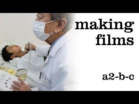 A2-B-C | Q&A with director Ian Thomas Ash | 21st Raindance Film Festival